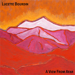 Lucette Bourdin - Drums And Repercussions